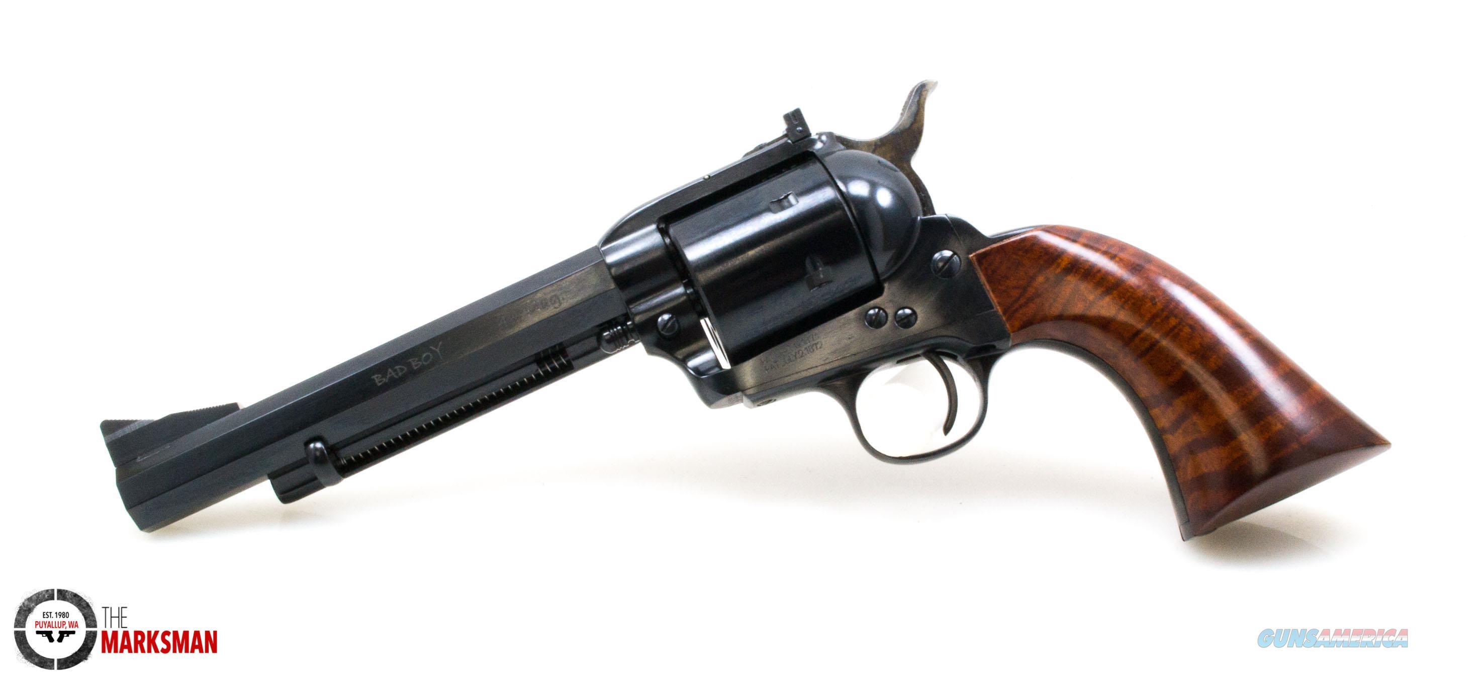 """Cimarron Bad Boy, .44 Magnum, 6"""" Barrel NEW CA362  Guns > Pistols > Cimmaron Pistols"""