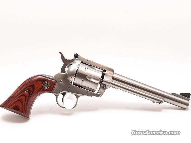 Ruger convertible Blackhawk .357 MAG USED 357 9   Guns > Pistols > Ruger Single Action Revolvers > Blackhawk Type