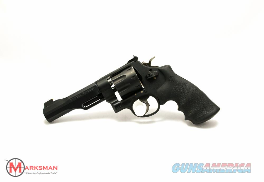 Smith & Wesson Performance Center 327 TRR8, .357 Mag  Guns > Pistols > Smith & Wesson Revolvers > Full Frame Revolver