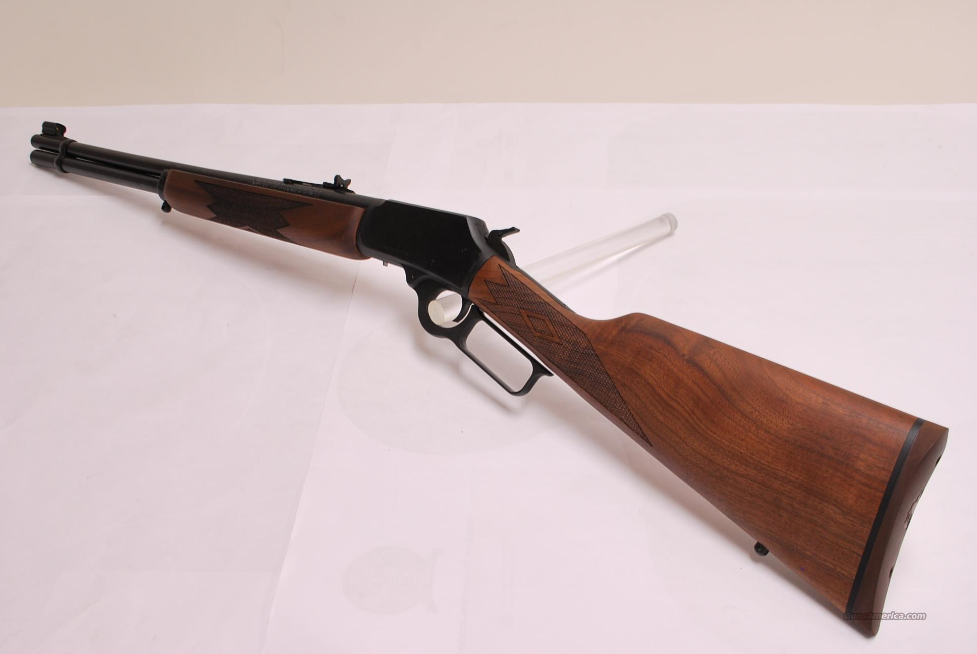 Marlin 1894 .44 Magnum New .44  Guns > Rifles > Marlin Rifles > Modern > Lever Action