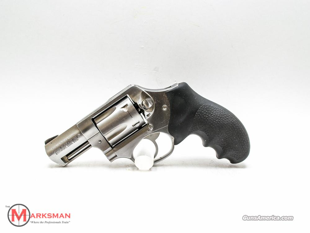 Ruger SP101 hammerless .357 Mag USED 357  Guns > Pistols > Ruger Double Action Revolver > SP101 Type