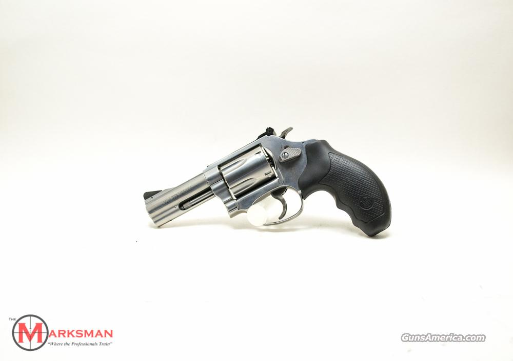 "Smith and Wesson 60 357 magnum 3 "" brl USED  Guns > Pistols > Smith & Wesson Revolvers > Performance Center"