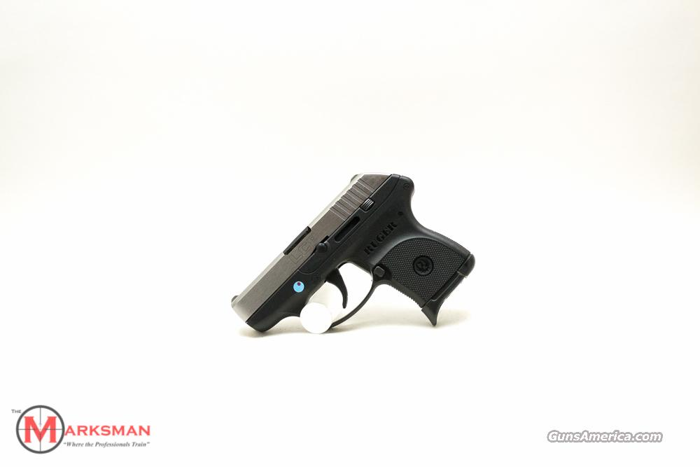 Ruger Stainless LCP .380 ACP NEW  Guns > Pistols > Ruger Semi-Auto Pistols > LCP