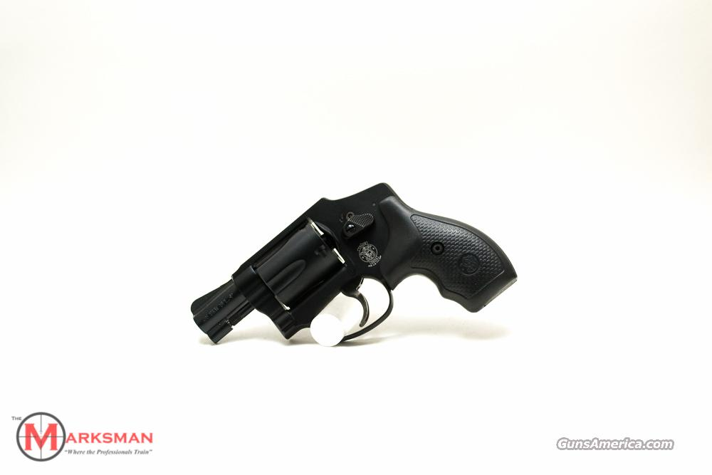 Smith and Wesson 442 Airweight .38 Special +P New  Guns > Pistols > Smith & Wesson Revolvers > Pocket Pistols