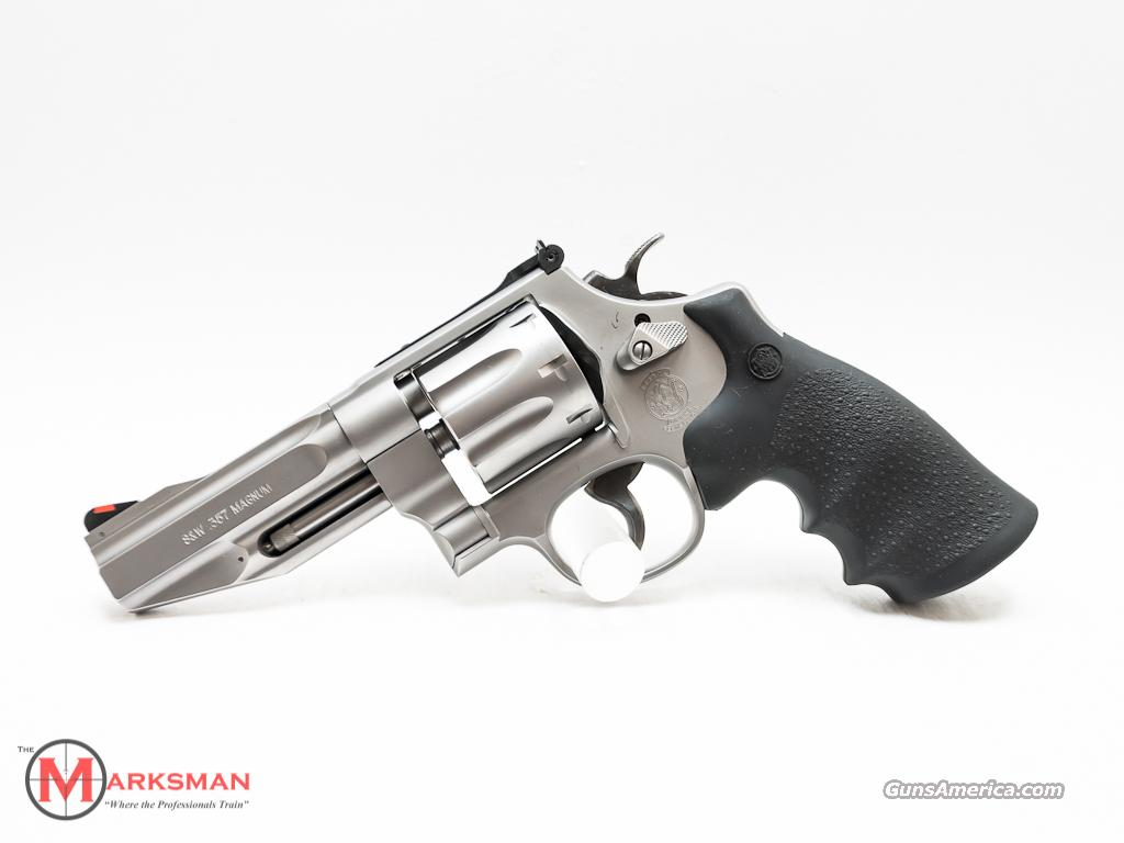 Smith and Wesson 627 357 magnum 8 rounds NEW  Guns > Pistols > Smith & Wesson Revolvers > Performance Center