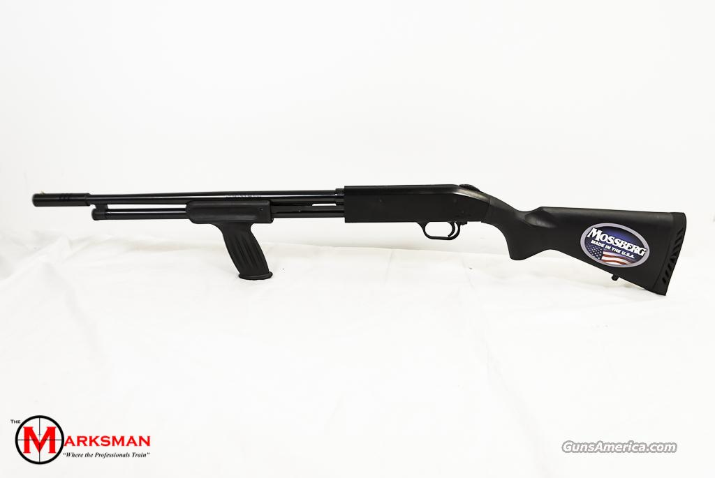 Mossberg 500 Home Security 410 Shotgun NEW 50359  Guns > Shotguns > Mossberg Shotguns > Pump > Tactical