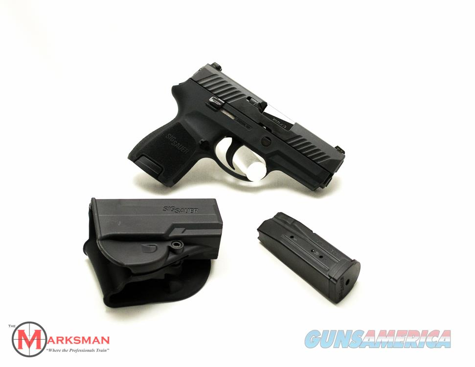 Sig Sauer P320 Subcompact, 9mm NEW Night Sights Free Shipping  Guns > Pistols > Sig - Sauer/Sigarms Pistols > P320