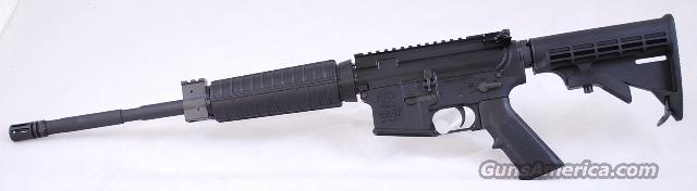 Smith and Wesson M&P15OR AR 15  Guns > Rifles > Smith & Wesson Rifles > M&P