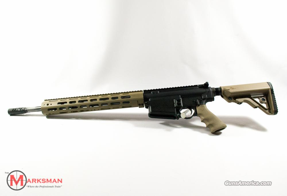 Rock River Tan X Series LAR- 8 X-1 7.62mm NATO NEW 308  Guns > Rifles > Rock River Arms Rifles