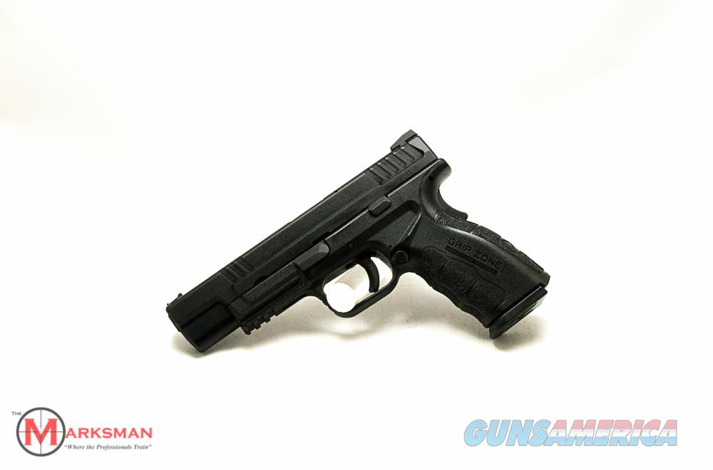 Springfield XD Tactical Mod 2 9mm NEW   Guns > Pistols > Springfield Armory Pistols > XD (eXtreme Duty)