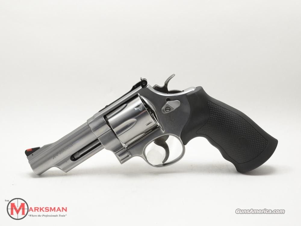 "Smith and Wesson 629, .44 Magnum, 4"" Barrel  Guns > Pistols > Smith & Wesson Revolvers > Model 629"