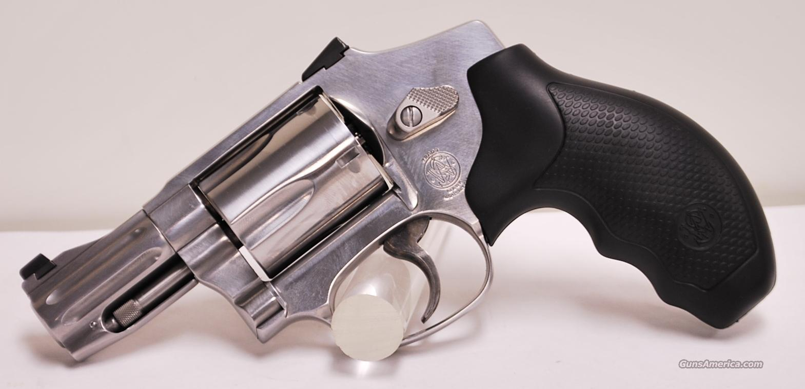 Smith and Wesson 640 Pro Series LOCKLESS .357 magnum  Guns > Pistols > Smith & Wesson Revolvers > Pocket Pistols