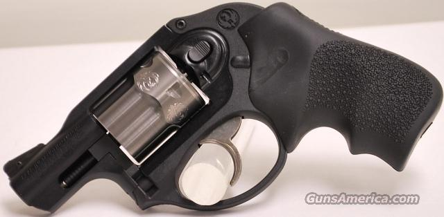 Ruger LCR .38 Special +P with Engraved Cylinder  Guns > Pistols > Ruger Double Action Revolver > Security Six Type