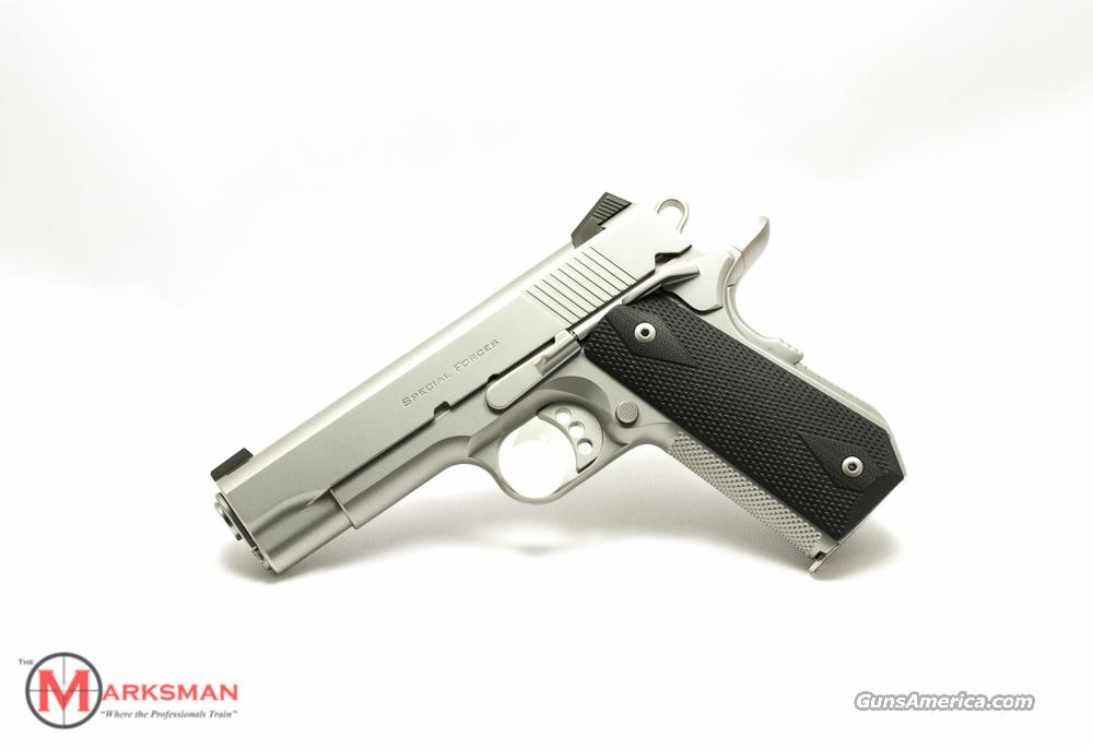 Ed Brown Special Forces Carry .45 ACP NEW 1911  Guns > Pistols > Ed Brown Pistols