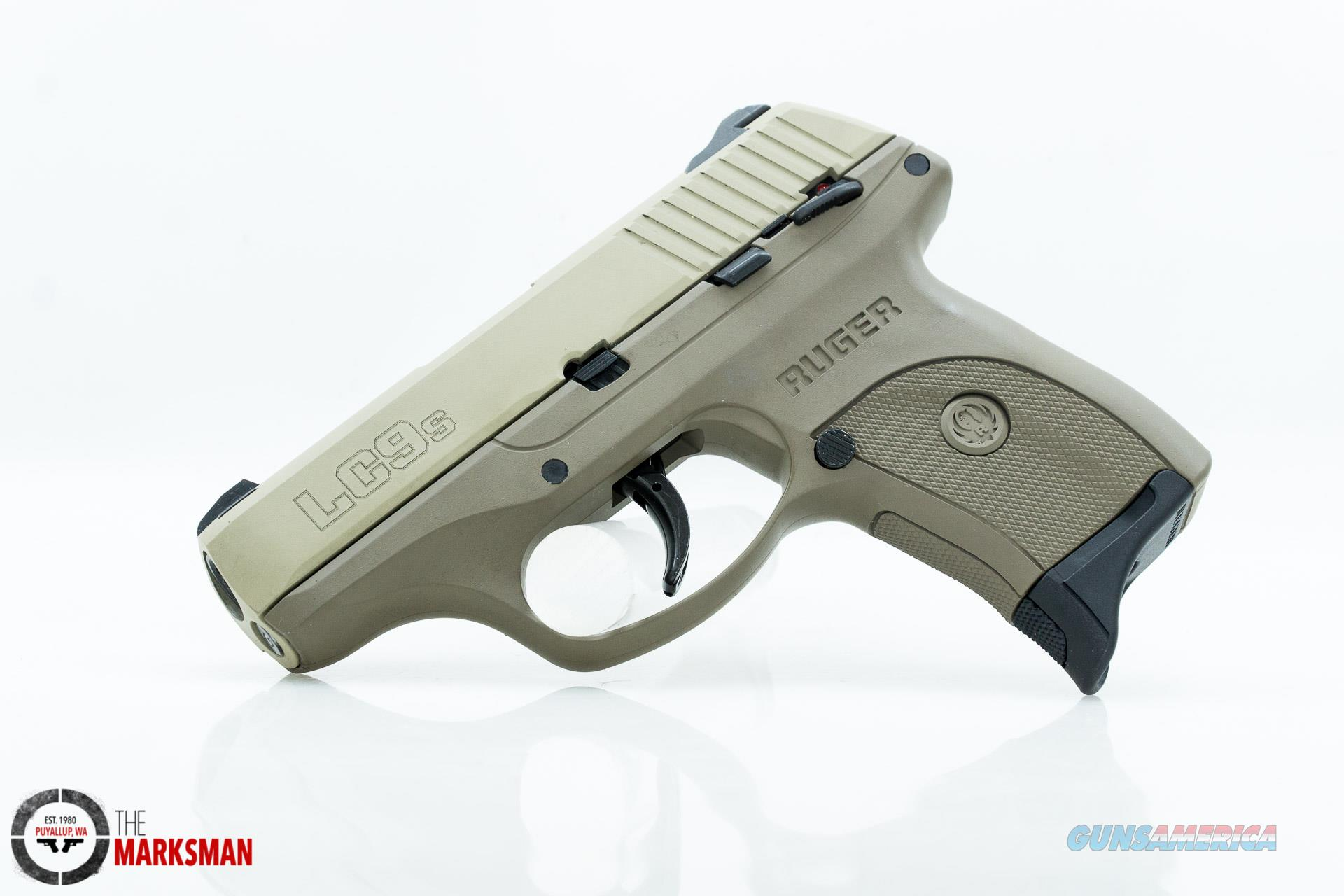 Ruger Flat Dark Earth LC9s 9mm NEW   Guns > Pistols > Ruger Semi-Auto Pistols > LC9