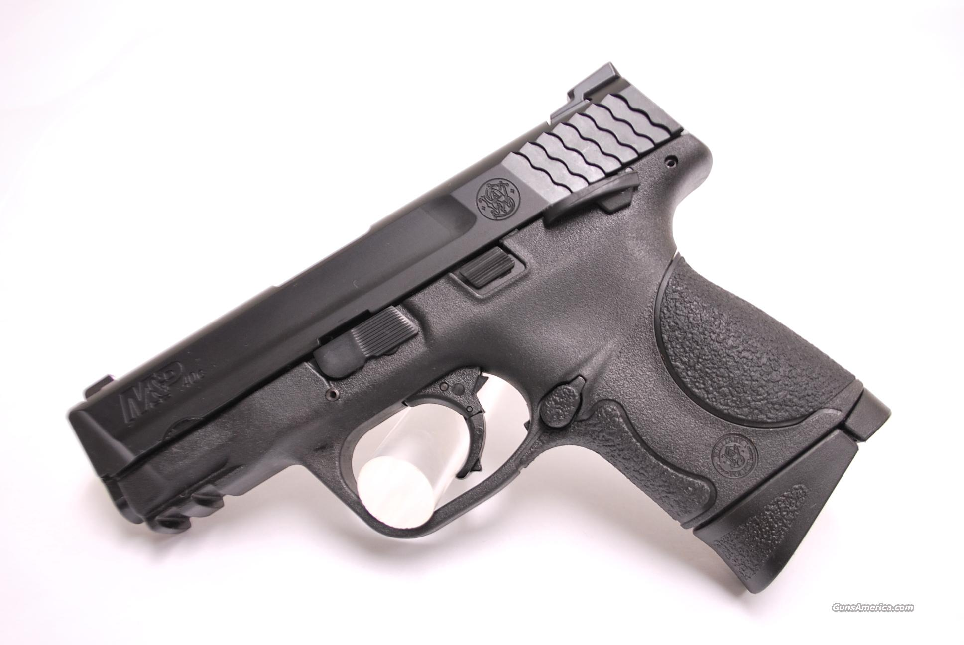 Smith & Wesson M&P40C 40 S&W NEW M&P 40 SW  Guns > Pistols > Smith & Wesson Pistols - Autos > Polymer Frame