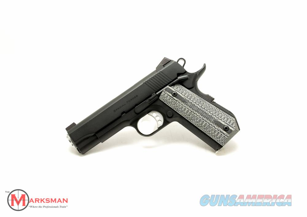 Ed Brown Special Forces Carry, .45 ACP 1911 NEW  Guns > Pistols > Ed Brown Pistols