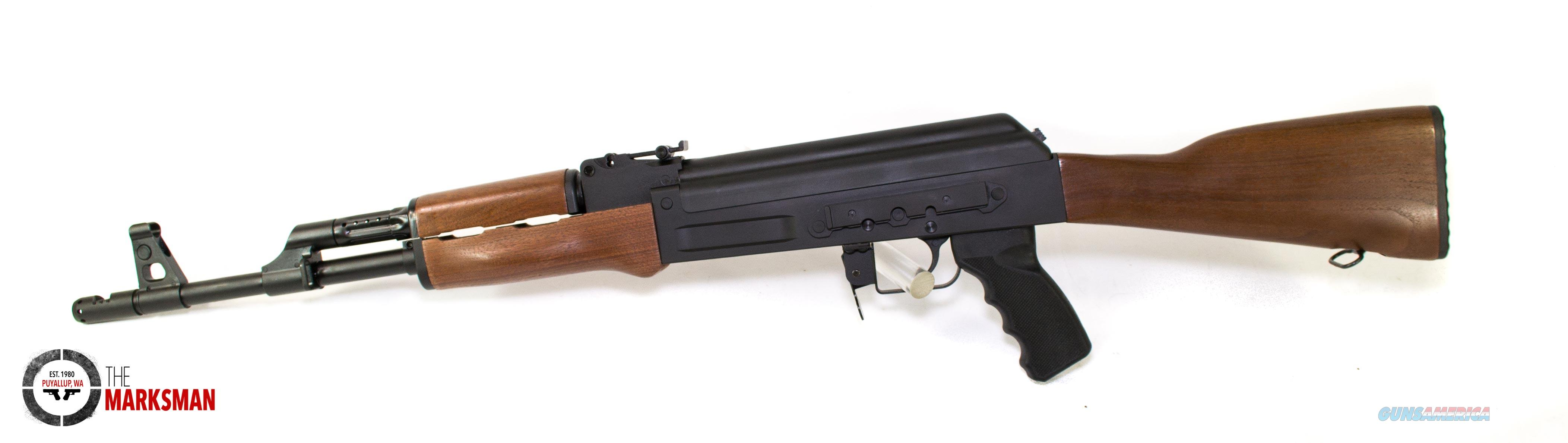 Century Arms C39 V2 Milled AK-47, 7.62 x 39mm NEW  Guns > Rifles > Century International Arms - Rifles > Rifles