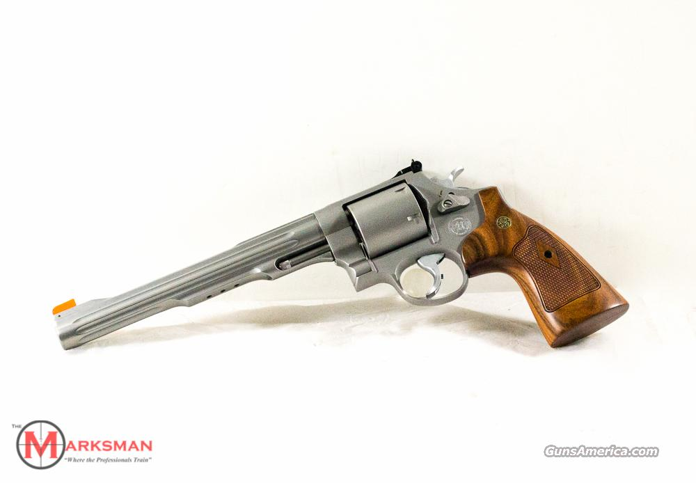 Smith and Wesson 629 Performance Center .44 Magnum New  Guns > Pistols > Smith & Wesson Revolvers > Performance Center