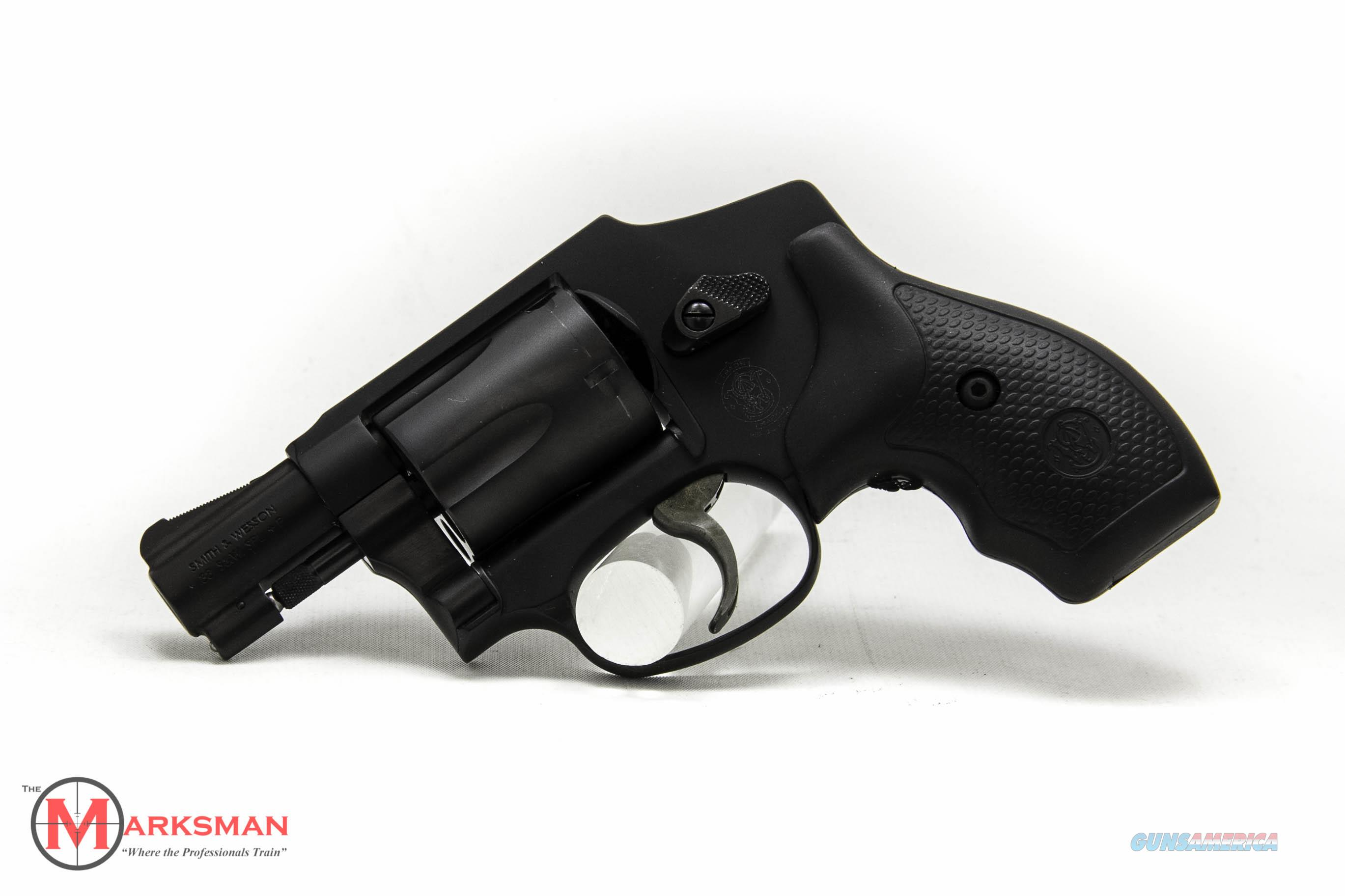 Smith and Wesson Lockless 442 .38 Special +P NEW  Guns > Pistols > Smith & Wesson Revolvers > Pocket Pistols