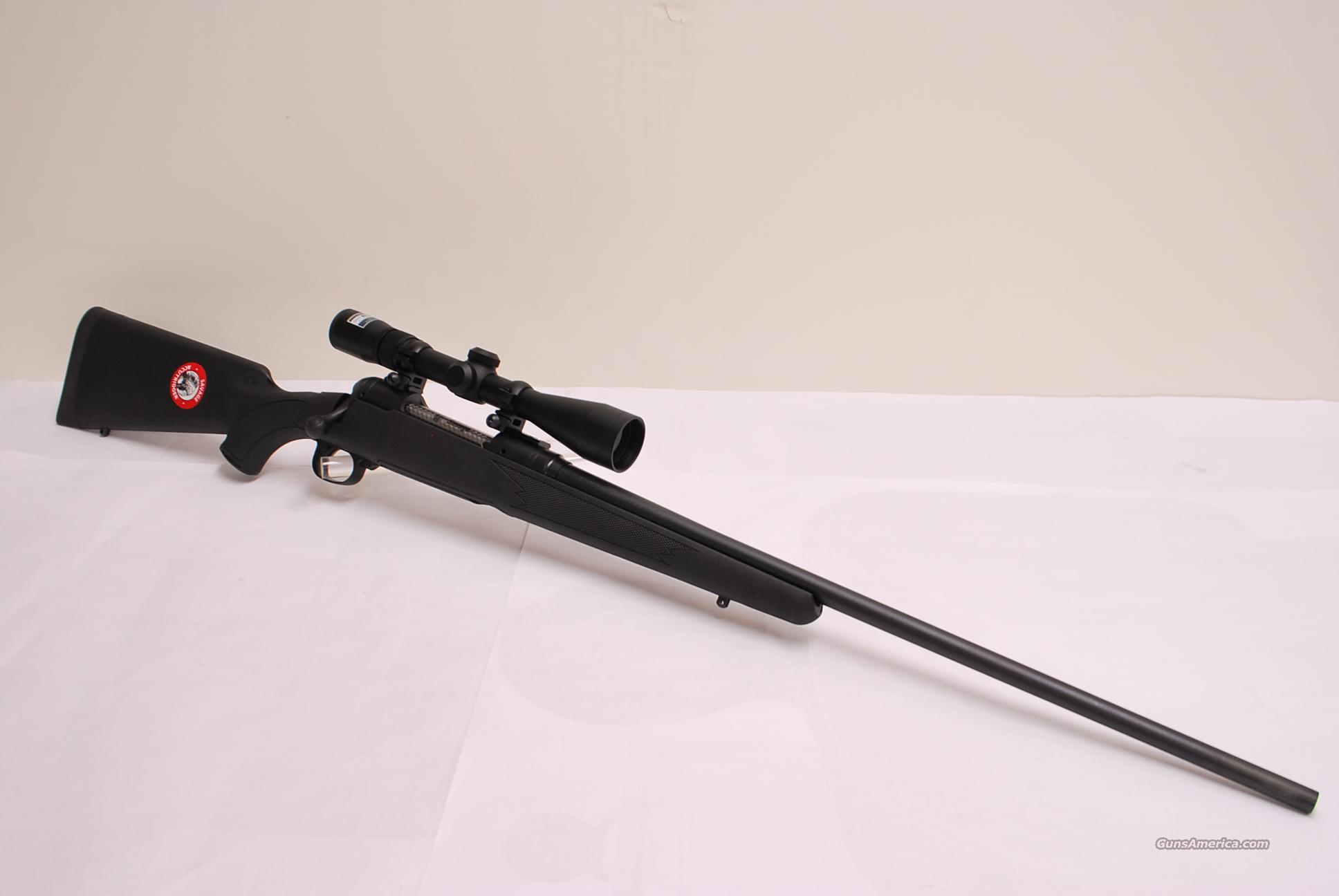 Savage 11 Trophy Hunter,  300 Win Mag .300 New 7.62  Guns > Rifles > Savage Rifles > Accutrigger Models > Sporting