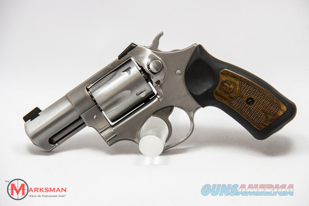 Ruger Wiley Clapp SP101 .357 Magnum NEW with Novak Sights  Guns > Pistols > Ruger Double Action Revolver > SP101 Type