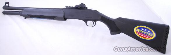 Mossberg 930 12GA Home Security   Guns > Shotguns > Mossberg Shotguns > Autoloaders