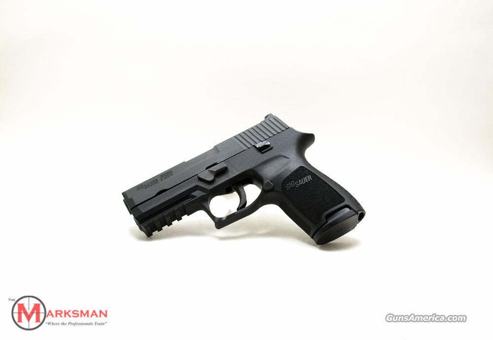Sig Sauer P250 Compact .45 ACP 250 45 NEW  Guns > Pistols > Sig - Sauer/Sigarms Pistols > P250