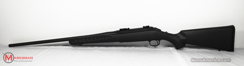 Ruger American, .30-06, 22 inch barrel NEW 30  Guns > Rifles > Ruger Rifles > #1 Type