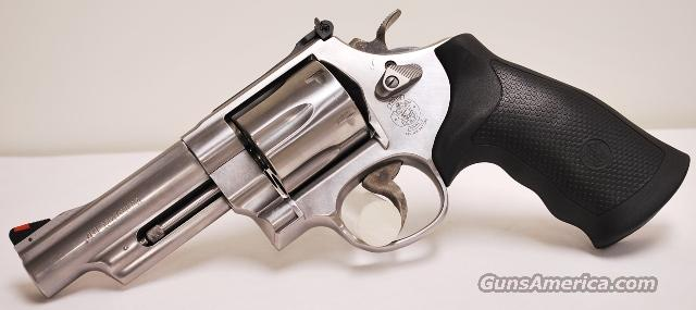 "Smith and Wesson 629 44 Magnum 4"" Barrel  Guns > Pistols > Smith & Wesson Revolvers > Model 629"