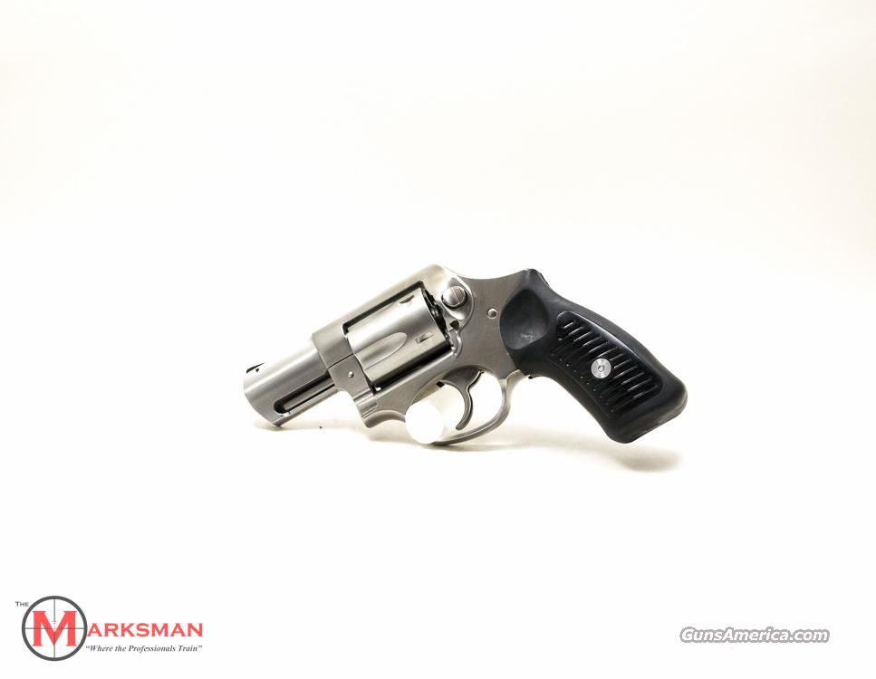 Ruger SP101 Hammerless 357 Magnum Double Action Only  Guns > Pistols > Ruger Double Action Revolver > SP101 Type