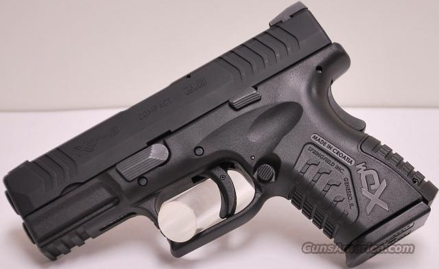 Springfield XDM 9, 9mm, USED  Guns > Pistols > Springfield Armory Pistols > XD (eXtreme Duty)
