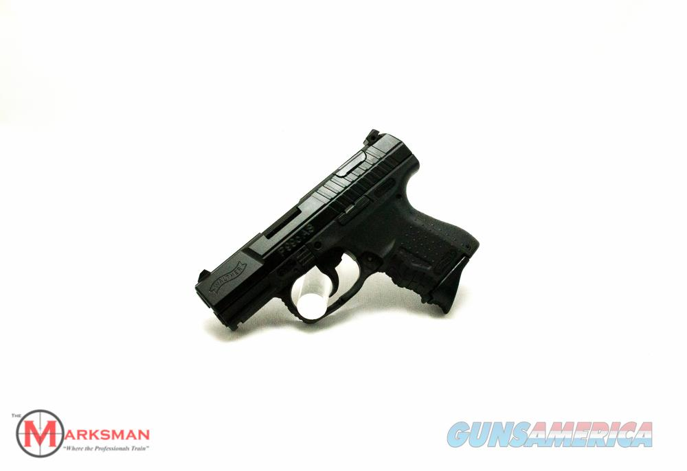 Walther P99c AS 9mm NEW P99 Compact  Guns > Pistols > Walther Pistols > Post WWII > P99/PPQ