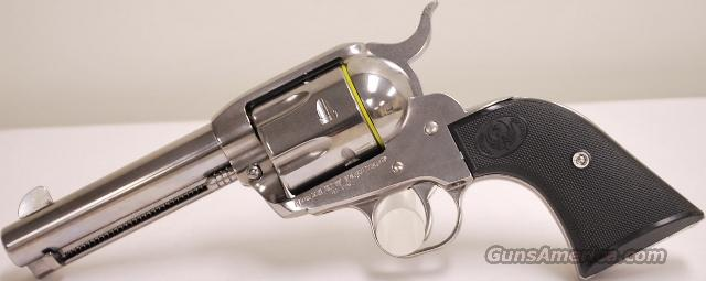 Ruger Stainless Convertible Vaquero .45LC /.45ACP  Guns > Pistols > Ruger Single Action Revolvers > Single Six Type