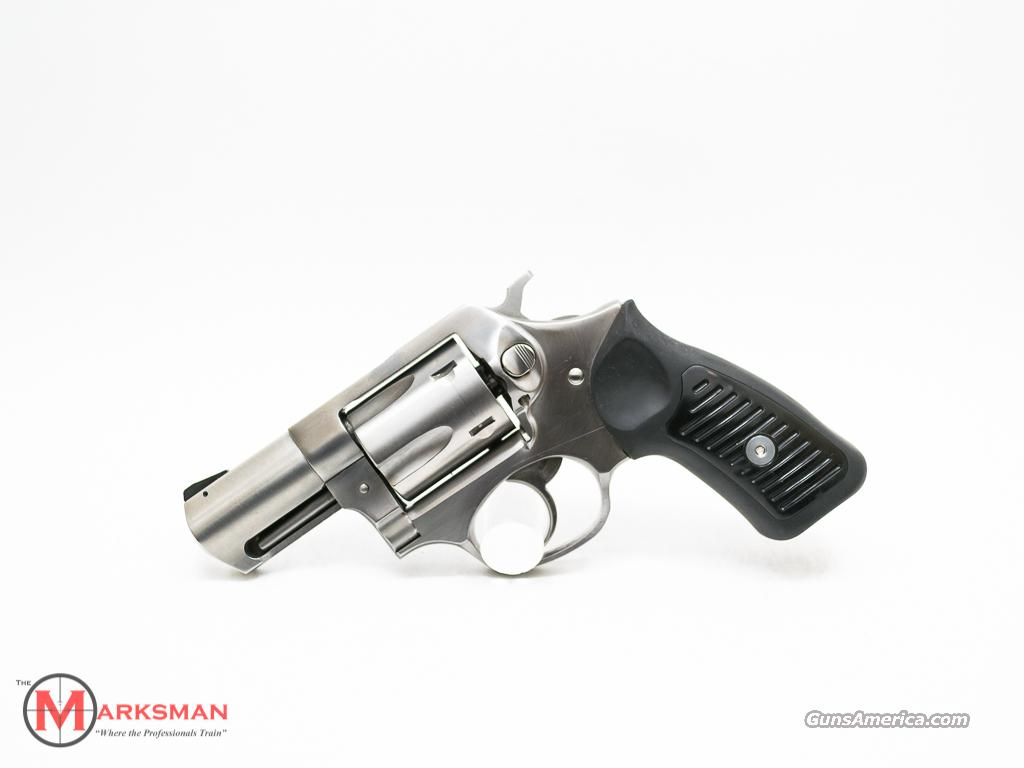 Ruger SP101 .357/.38 USED 357  Guns > Pistols > Ruger Double Action Revolver > SP101 Type