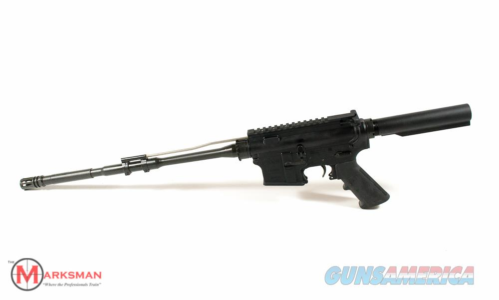 Colt LE6920 M4 Carbine, 5.56mm NATO NEW OEM Configuration  Guns > Rifles > Colt Military/Tactical Rifles