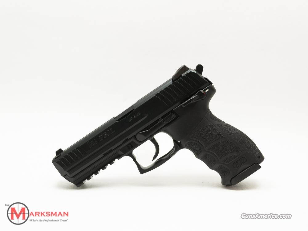 Heckler and Koch P30LS V3 .40 S&W NEW  Guns > Pistols > Heckler & Koch Pistols > Polymer Frame