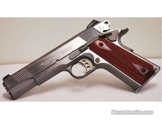Colt Stainless XSE 1911, .45 ACP 45ACP 45  Guns > Pistols > Colt Automatic Pistols (1911 & Var)