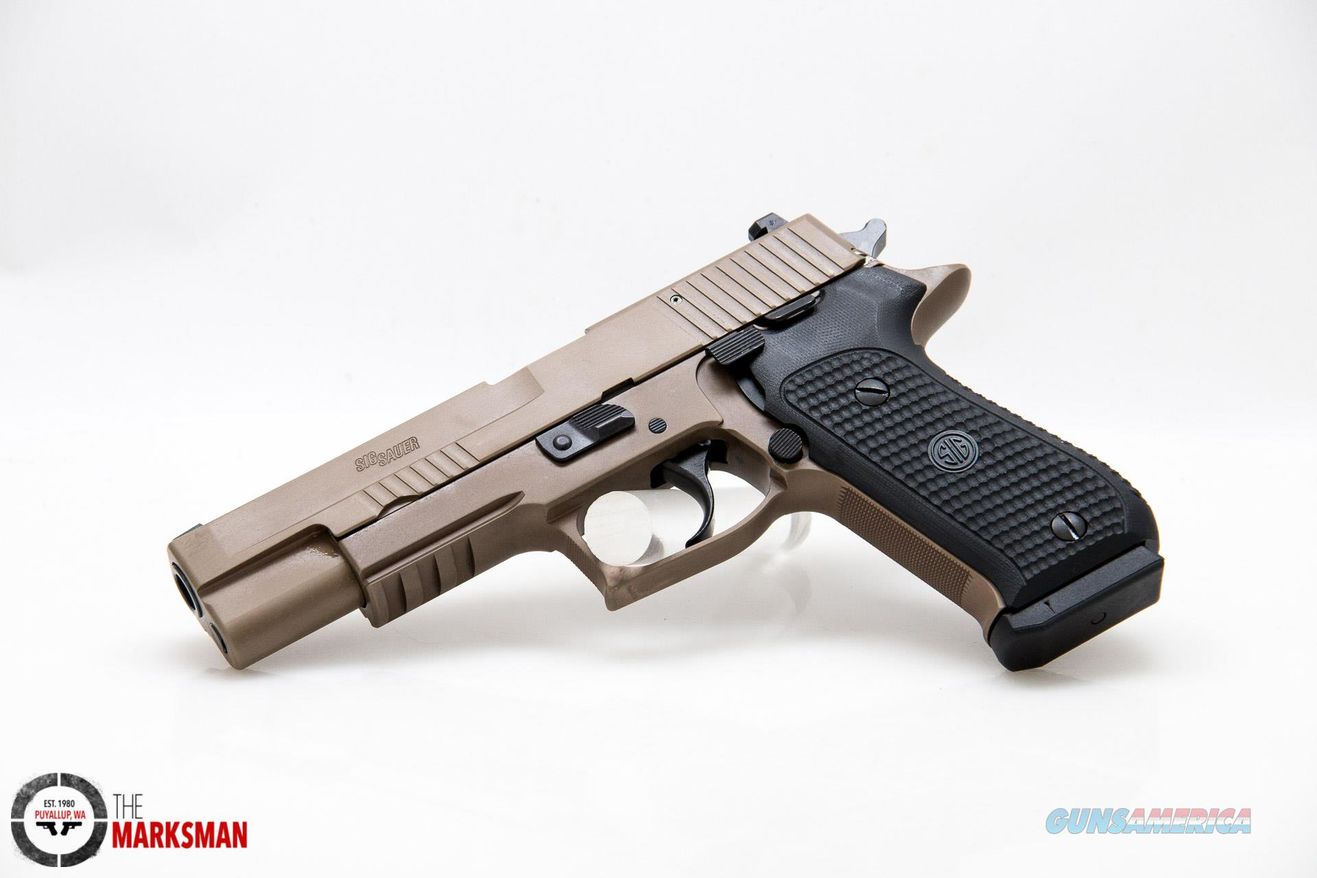 Sig Sauer P220 Emperor Scorpion, 10mm NEW Lipsey's Exclusive  Guns > Pistols > Sig - Sauer/Sigarms Pistols > P220
