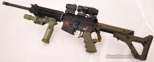 Spike's Tactical/Rock River Arms AR-15, 5.56 NATO Aimpoint and Eotech  Guns > Rifles > Tactical Rifles Misc.