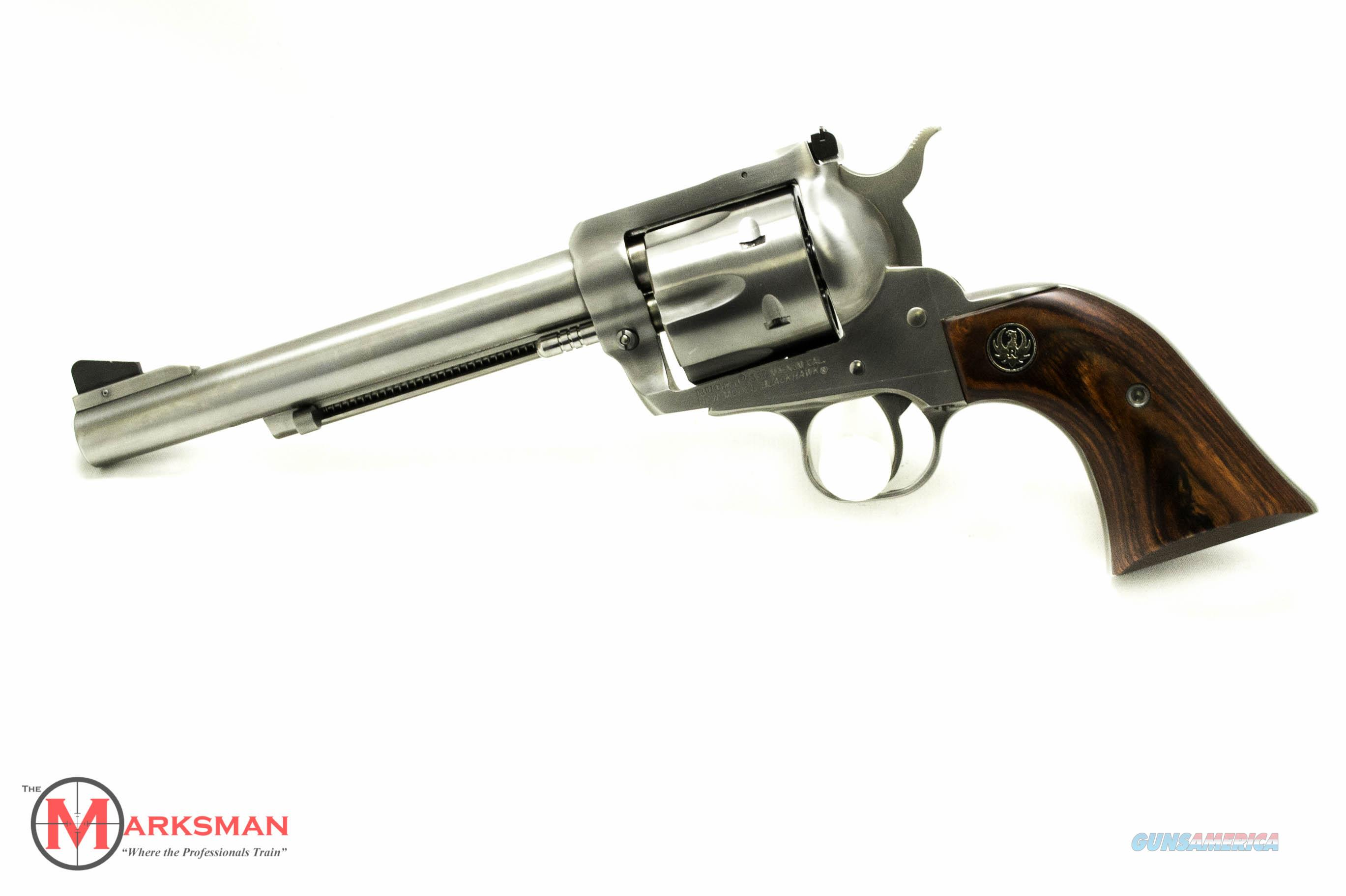dating ruger blackhawk