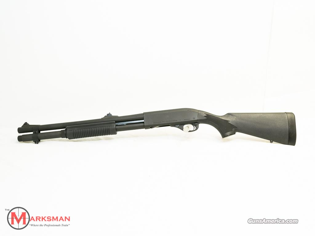 Remington 870 Police Magnum 12 ga NEW Rifle Sights  Guns > Shotguns > Remington Shotguns  > Pump > Tactical