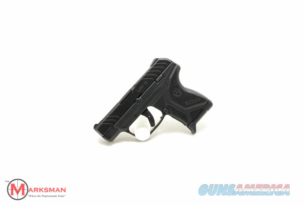 Ruger LCP II .380 ACP NEW 03750  Guns > Pistols > Ruger Semi-Auto Pistols > LCP