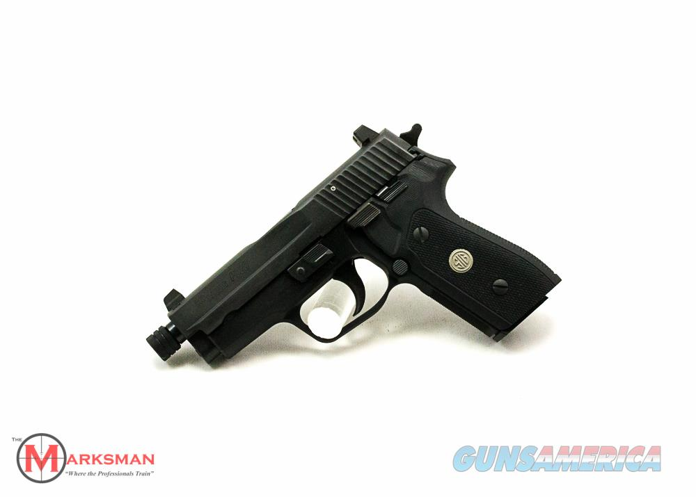 Sig Sauer P225-A1, 9mm NEW Threaded Barrel and Night Sights  Guns > Pistols > Sig - Sauer/Sigarms Pistols > Other