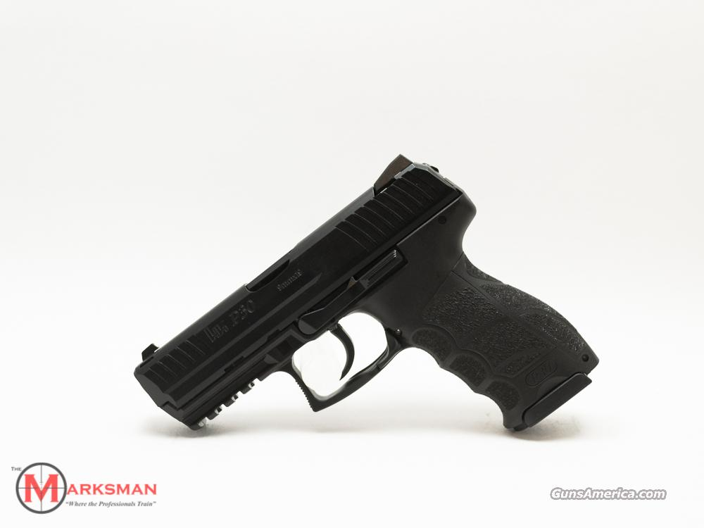 Heckler and Koch P30 V1, 9mm, New  Guns > Pistols > Heckler & Koch Pistols > Polymer Frame