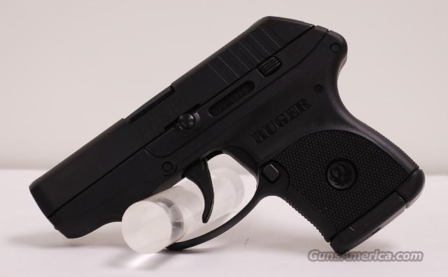 Ruger LCP 380 ACP NEW .380 Auto  Guns > Pistols > Ruger Semi-Auto Pistols > LCP
