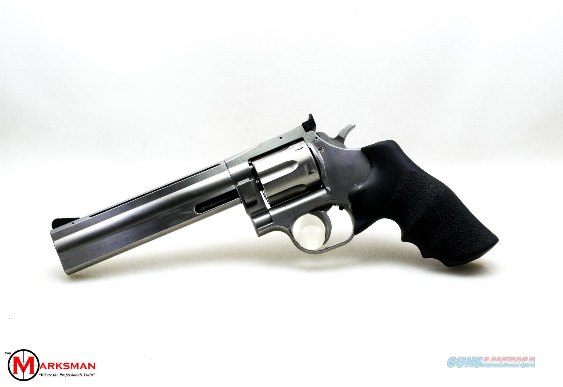 Dan Wesson 715, .357 Magnum, Blemished NEW  Guns > Pistols > Dan Wesson Pistols/Revolvers > Revolvers
