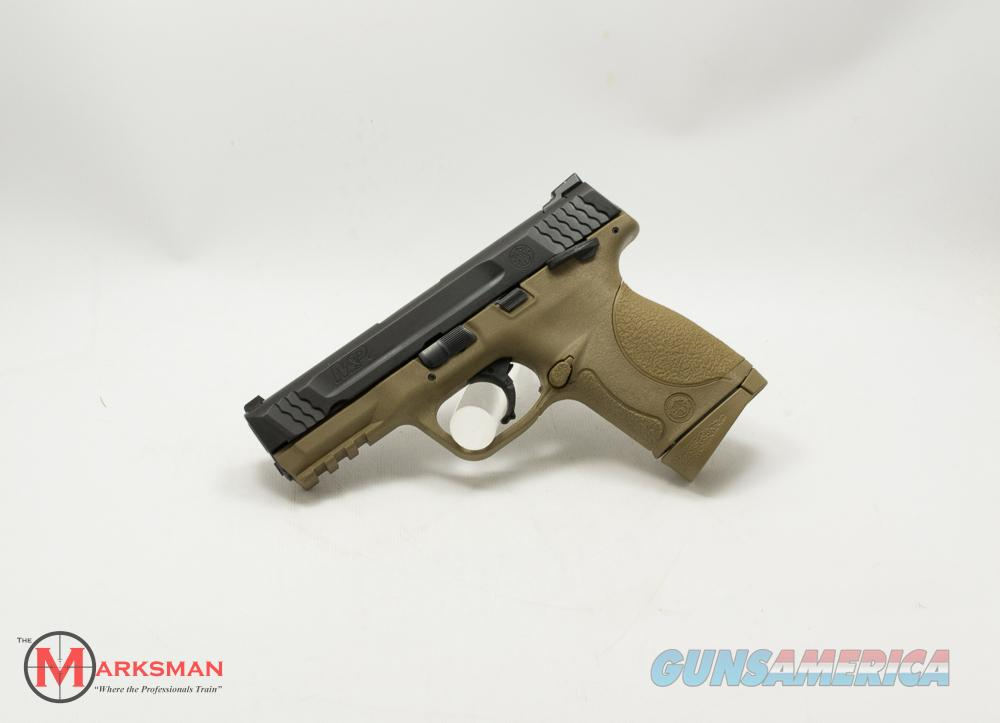 Smith and Wesson M&P45C, .45 ACP, Flat Dark Earth NEW  Guns > Pistols > Smith & Wesson Pistols - Autos > Polymer Frame