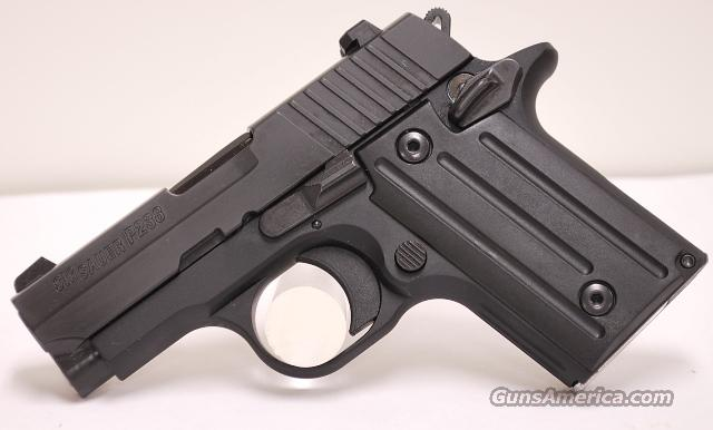 Sig Sauer P238 with Night Sights, .380 ACP  Guns > Pistols > Sig - Sauer/Sigarms Pistols > P238