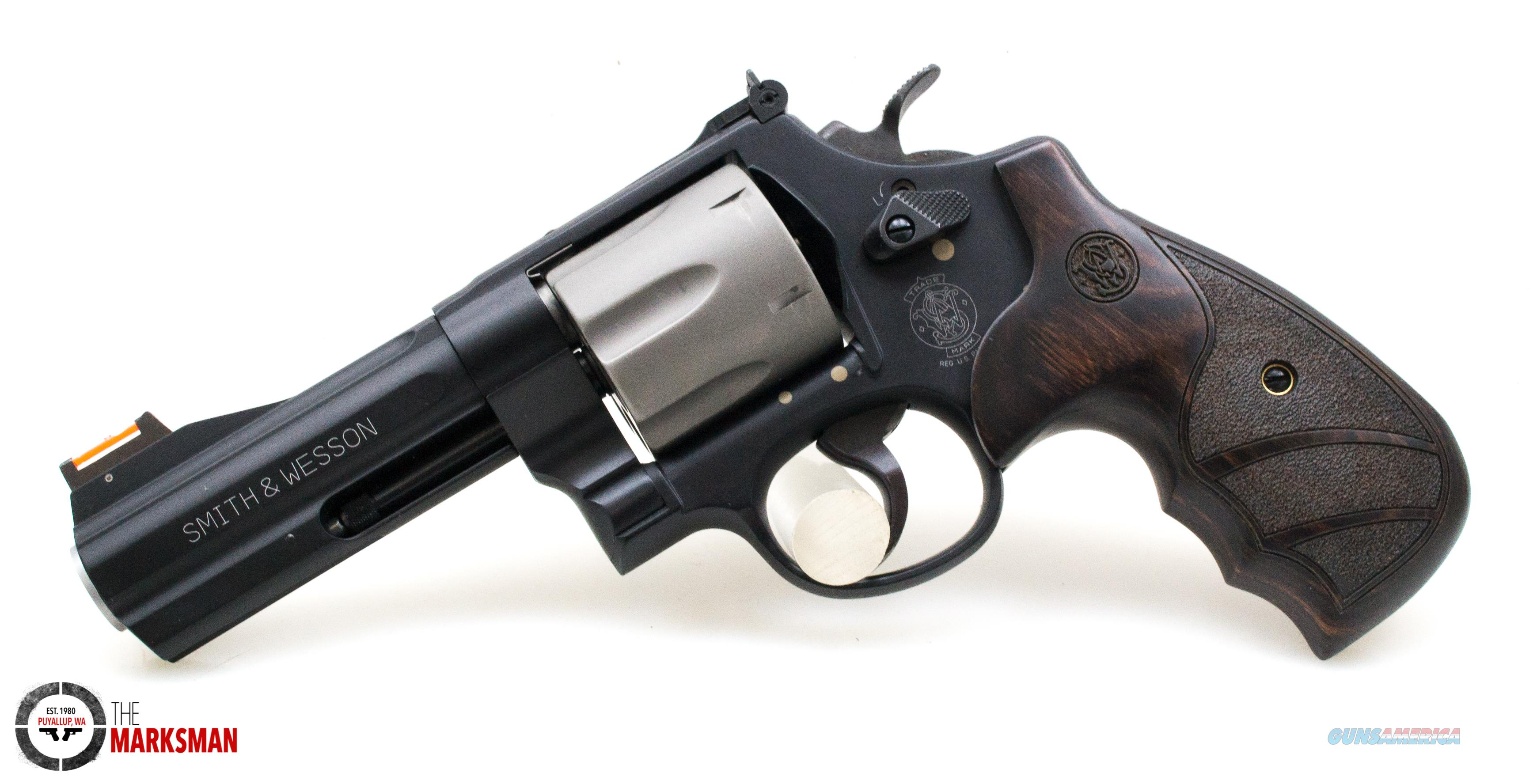 Smith and Wesson 329 PD Airlite, .44 magnum  Guns > Pistols > Smith & Wesson Revolvers > Full Frame Revolver